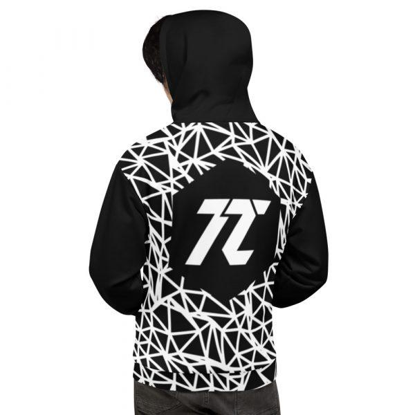 T2 VIsuals Classic Hoodie